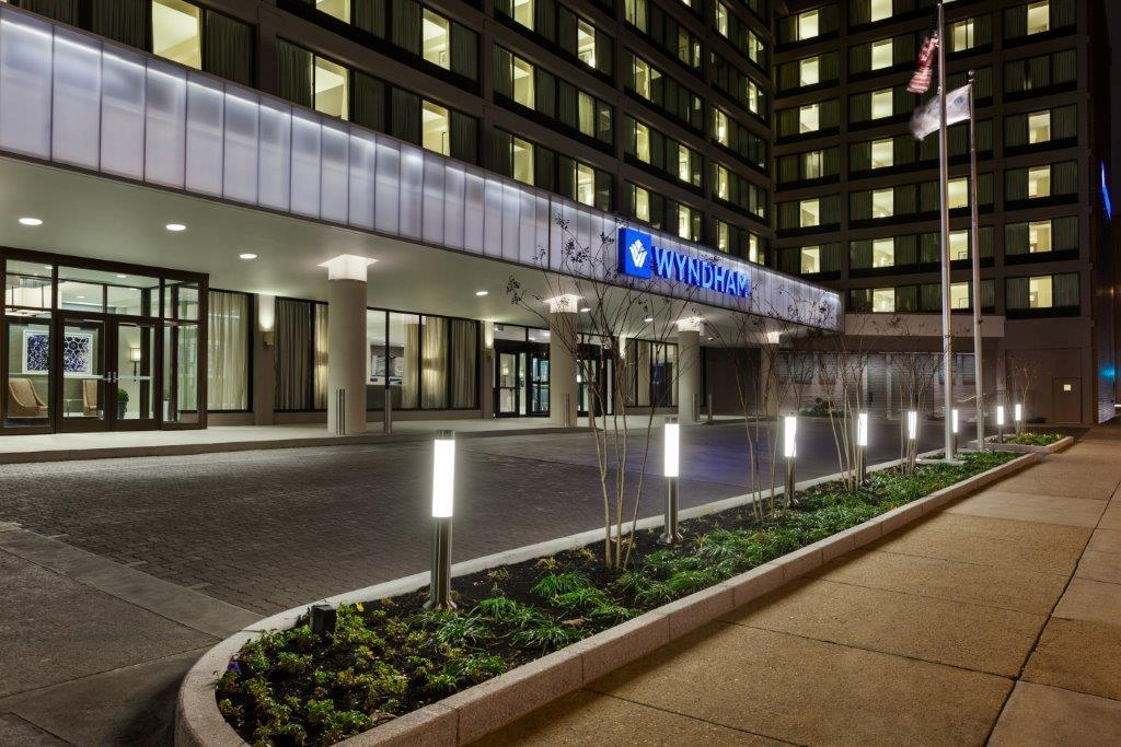Wyndham Philadelphia Historic Distric