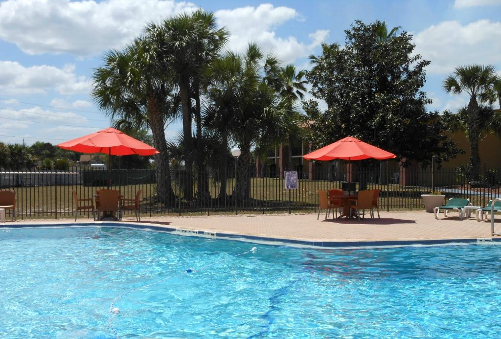 Ramada Davenport Orlando South