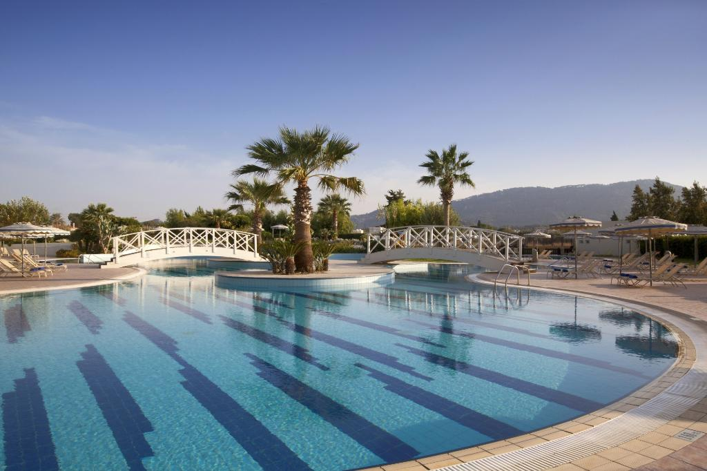 Electra Palace Resort Rhodes