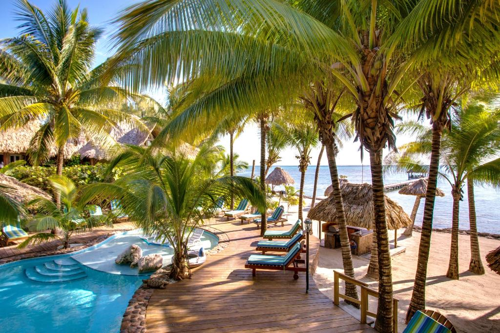 ‪Xanadu Island Resort Belize‬