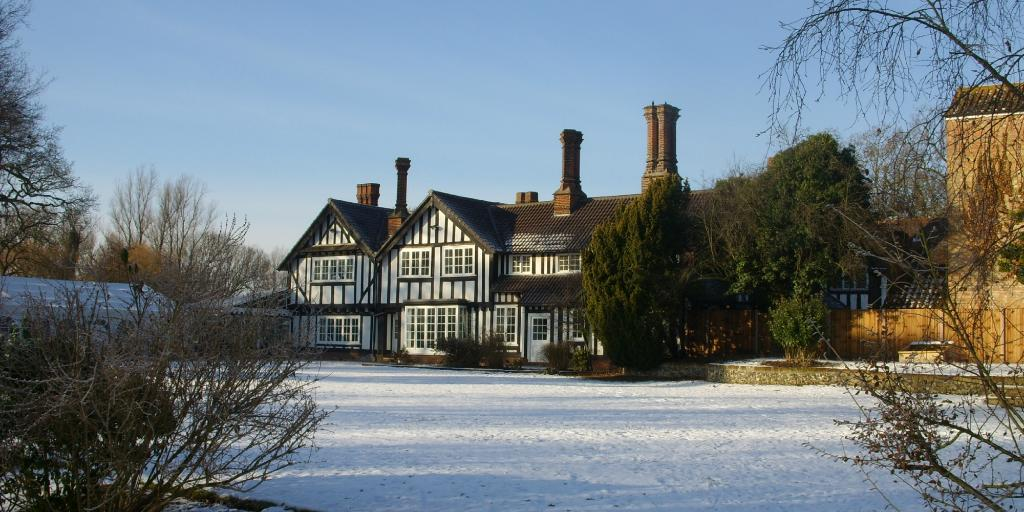 Lenwade Country House Hotel