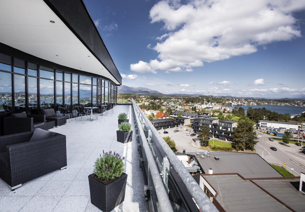 Stord Hotell