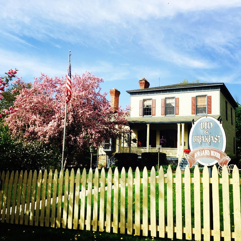 ‪Borland House Bed and Breakfast‬