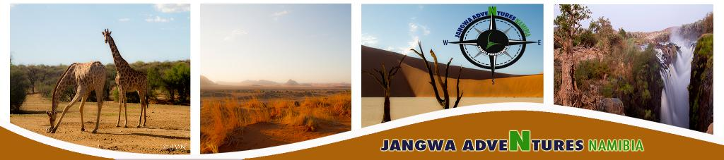 Jangwa Adventures Namibia-Day Tours