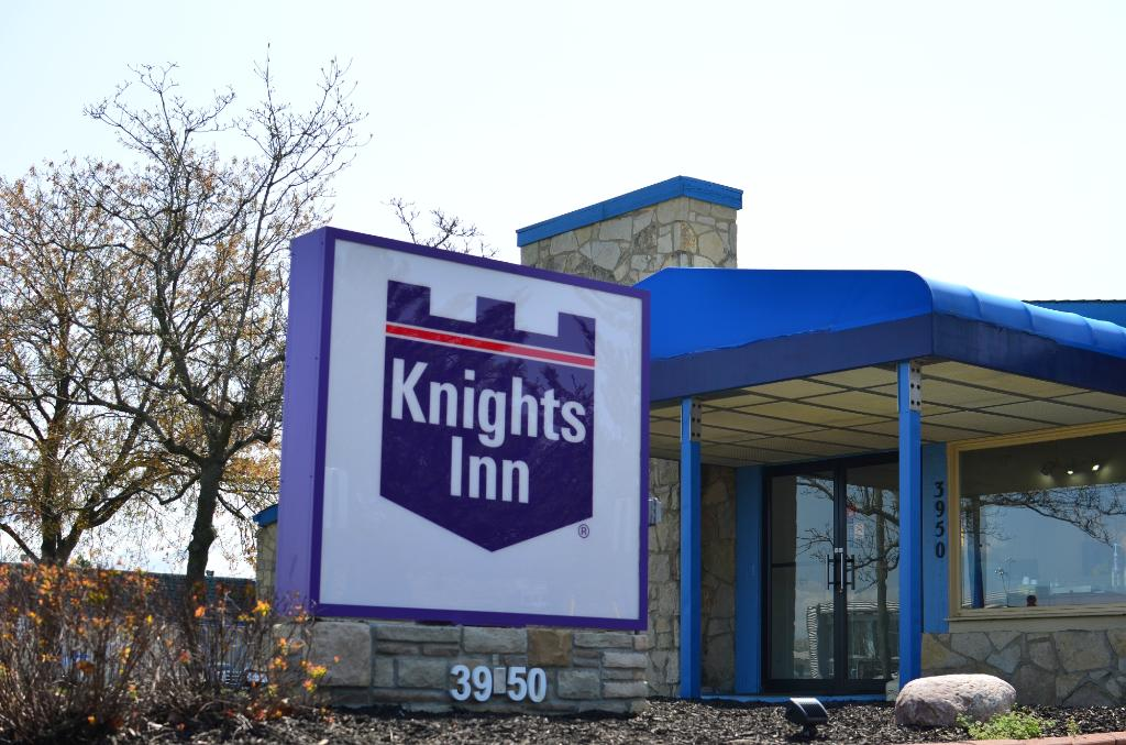 ‪Knights Inn Hilliard/Columbus‬