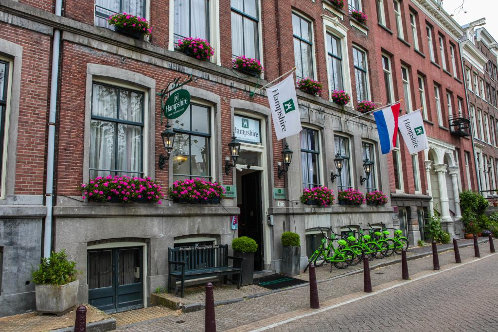 Hampshire Hotel - Prinsengracht