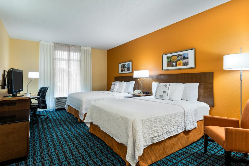 ‪Fairfield Inn & Suites Clearwater‬