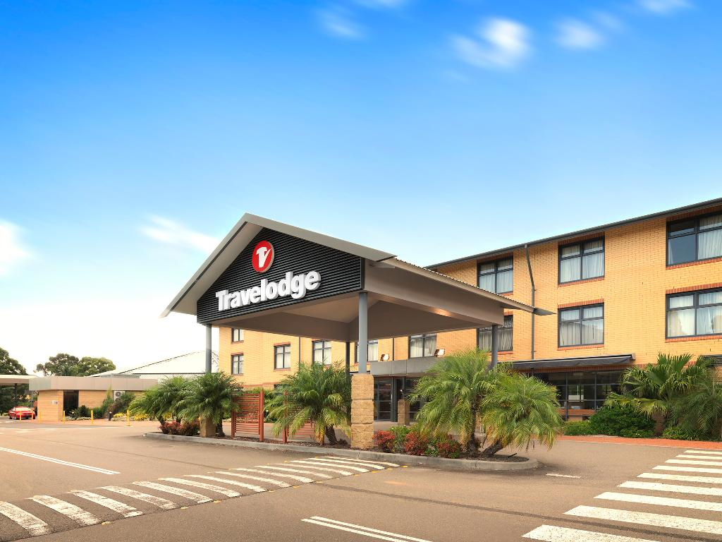 ‪Travelodge Hotel Blacktown‬