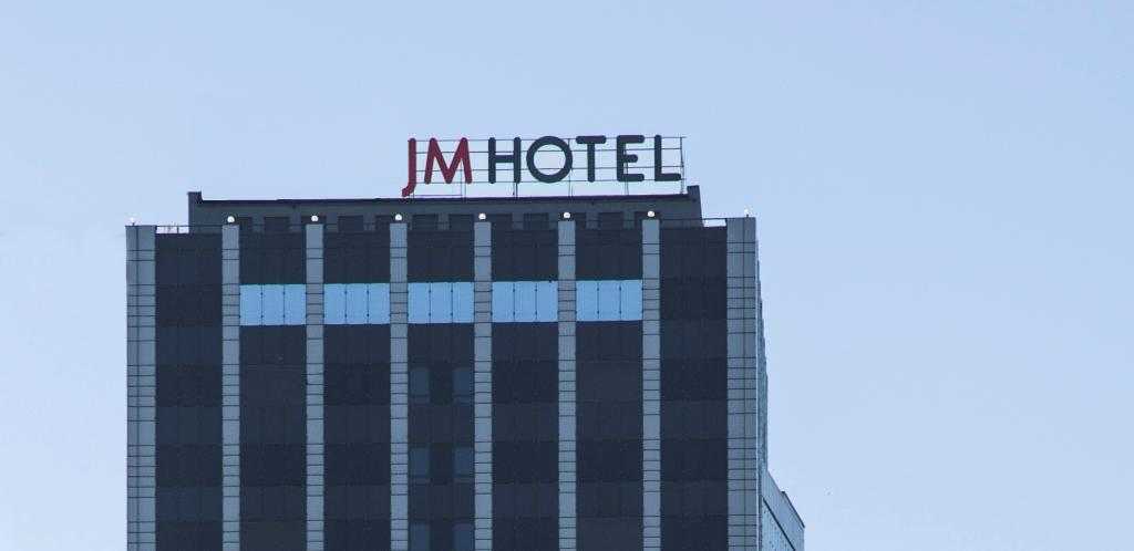 JM Hotel Warsaw Center