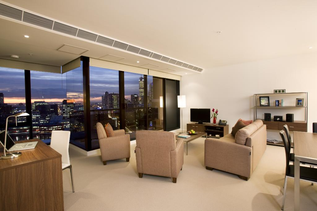 Melbourne Short Stay Apartments Whiteman Street