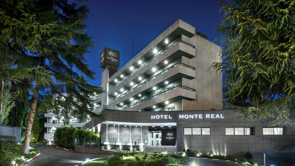 Hotel Monte Real