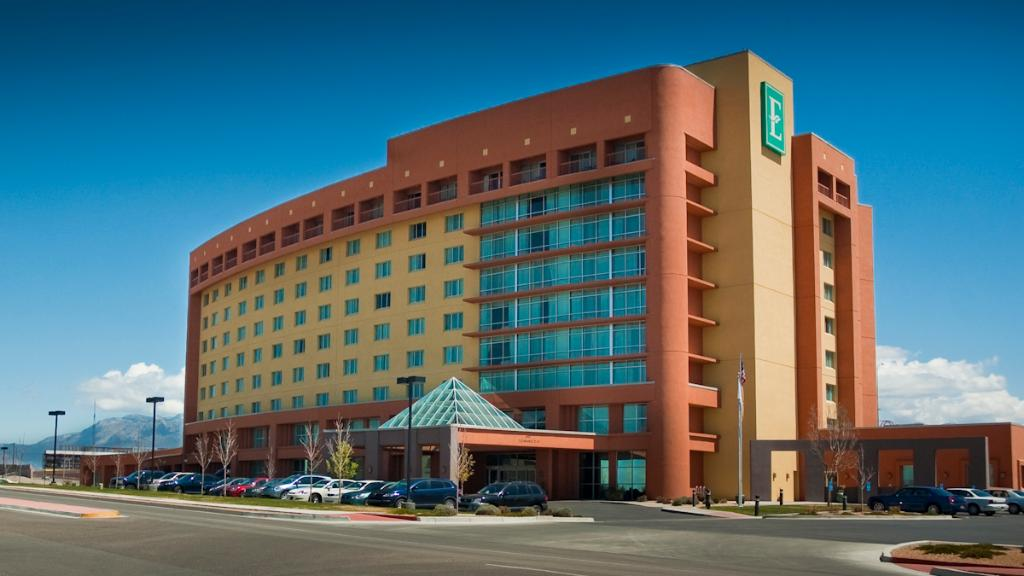 Embassy Suites Albuquerque Hotel & Spa