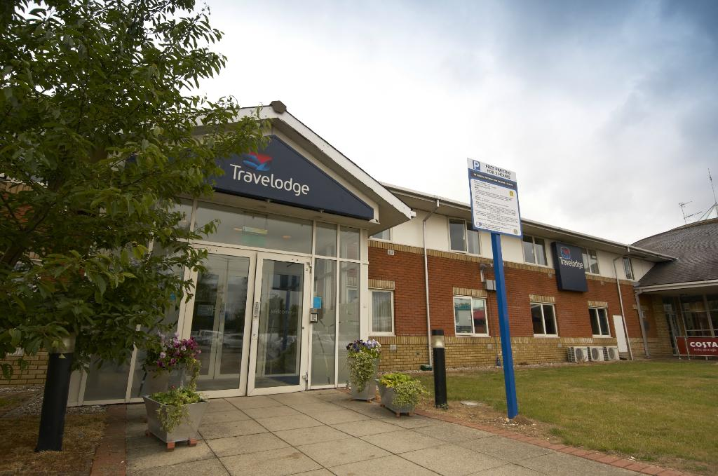 Travelodge M4 Eastbound Reading
