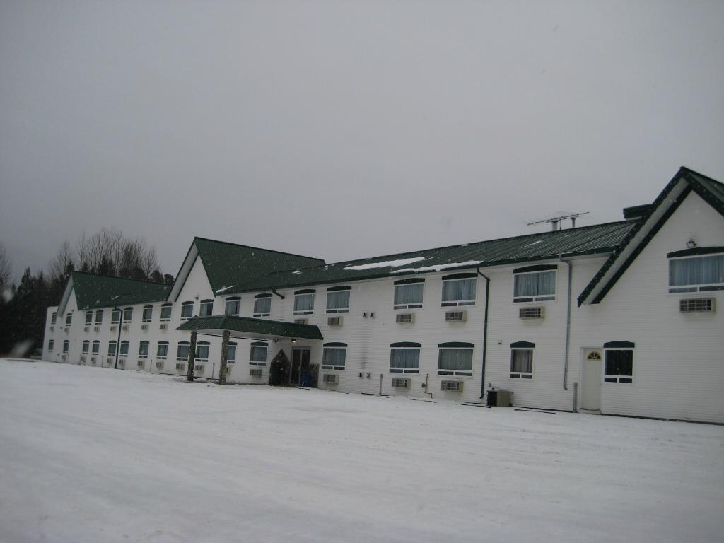 Canadas Best Value Inn Valemount