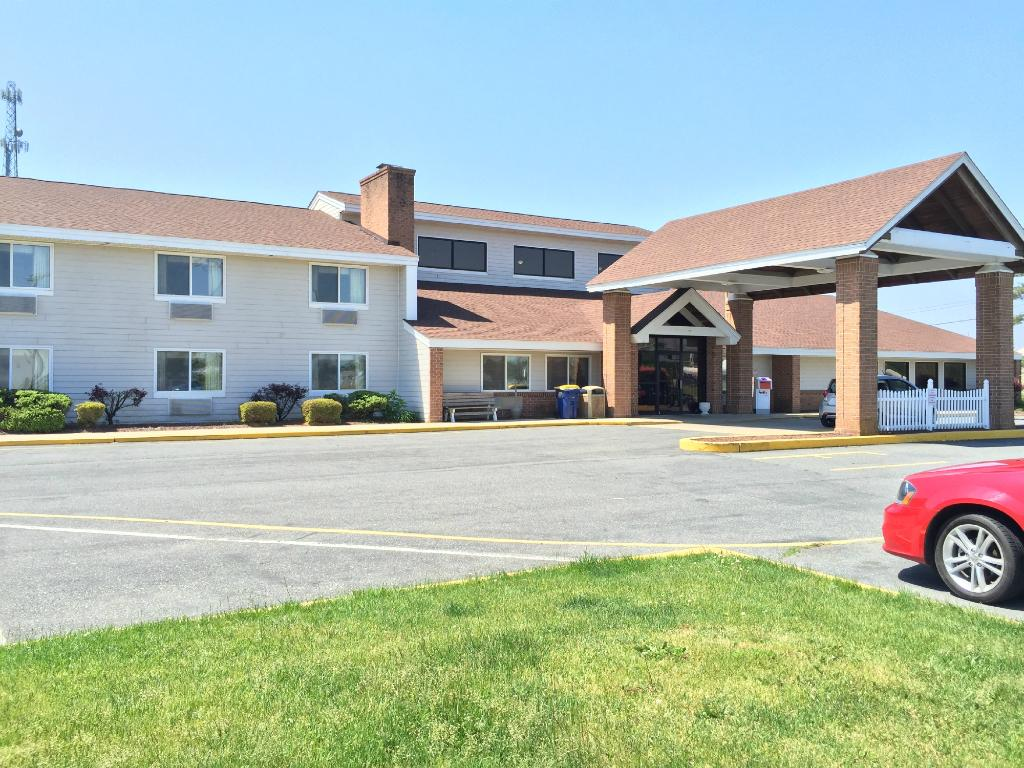 ‪Baymont Inn & Suites Harrington‬