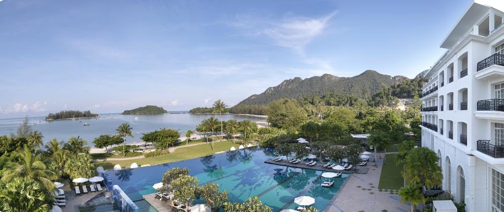 The Danna Langkawi is enveloped by an immaculate splendor nature (133672642)