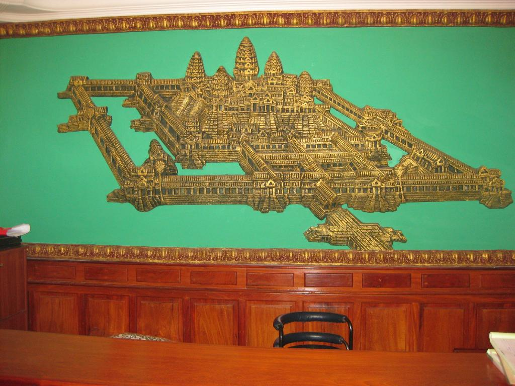 Angkor Park Guesthouse
