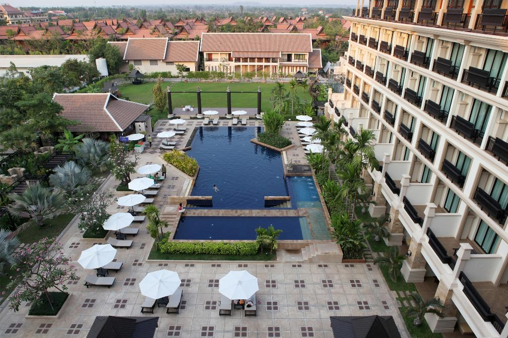 ‪Angkor Miracle Resort & Spa‬