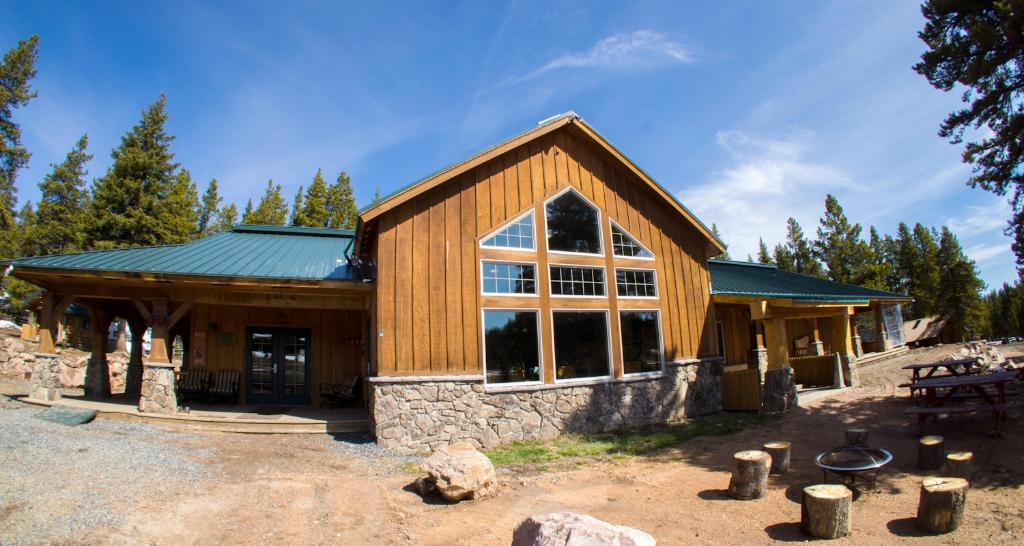 Wyoming High Country Lodge