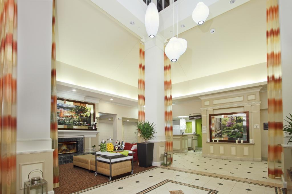 Hilton Garden Inn Chesapeake/Greenbrier