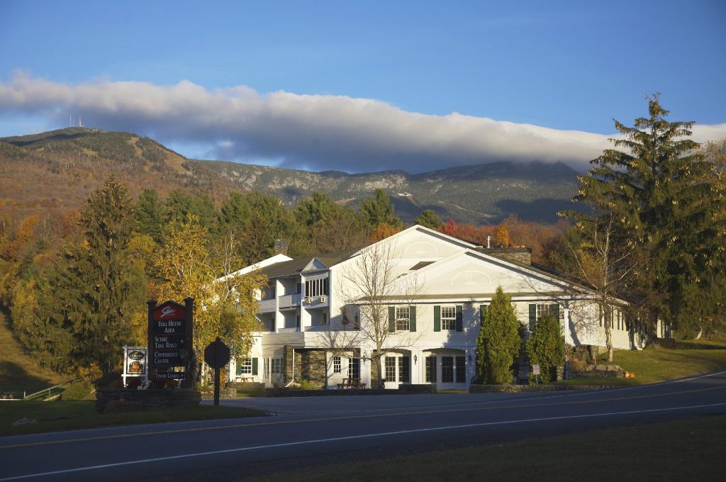 Inn at the Mountain
