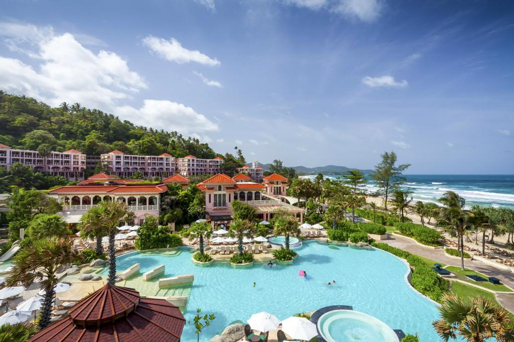 ‪Centara Grand Beach Resort Phuket‬