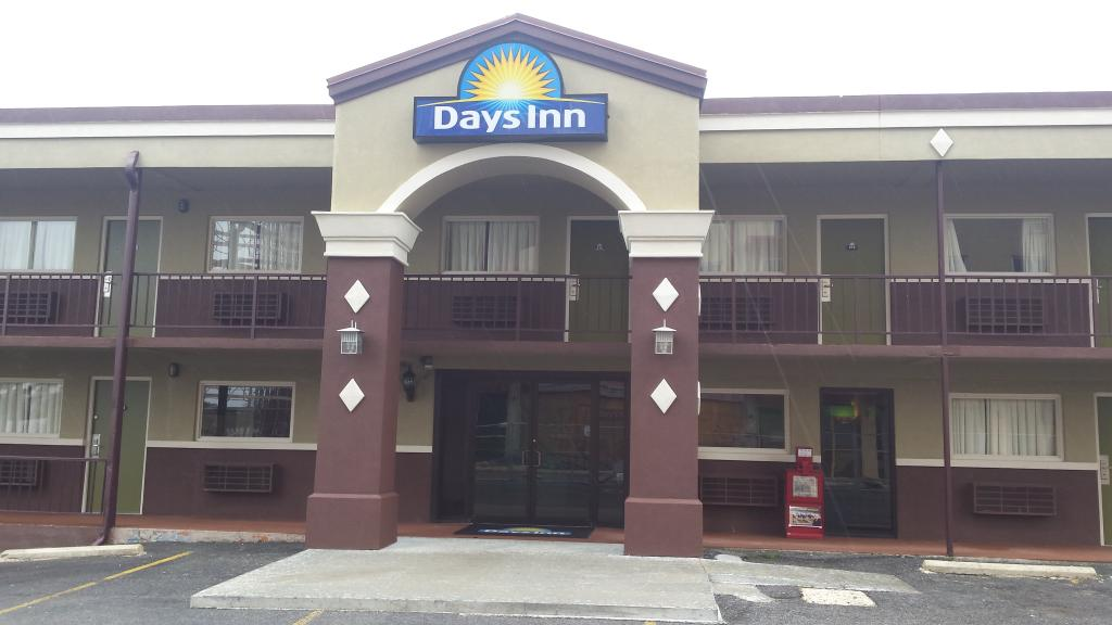 ‪Days Inn Hot Springs‬