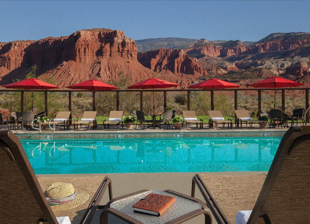 ‪Capitol Reef Resort‬