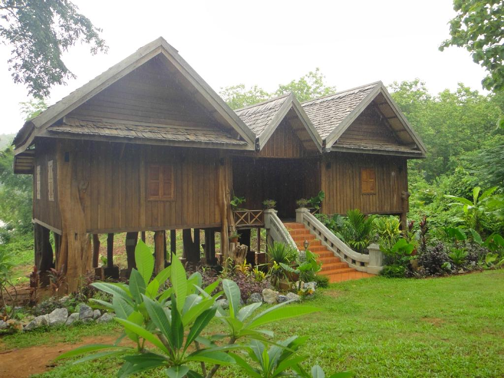 Mahout Eco Lodge