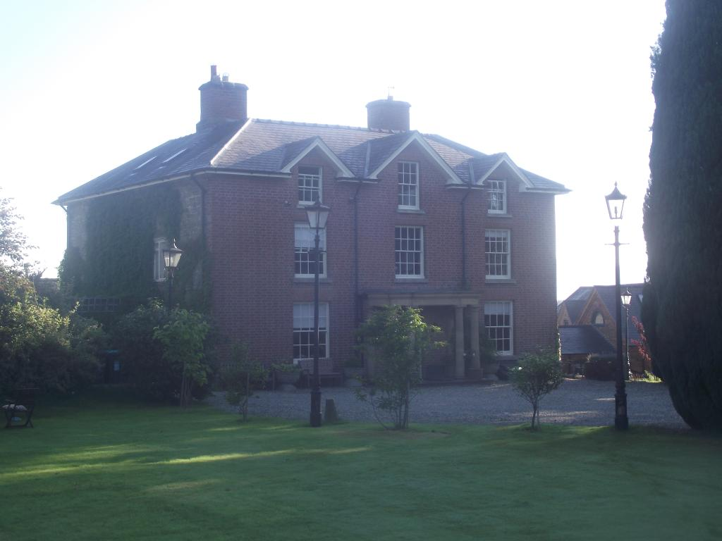 Moors Farm Bed & Breakfast