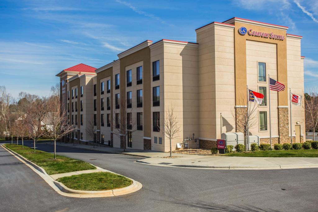 Comfort Suites Lake Norman - Huntersville