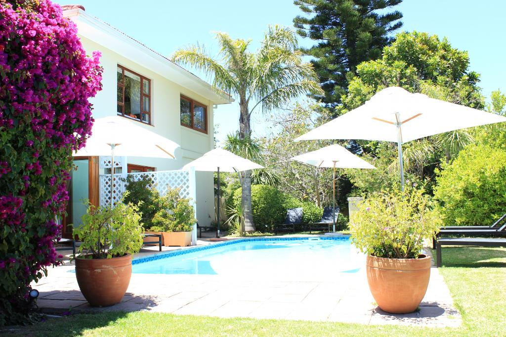 Somerset Hill Guesthouse