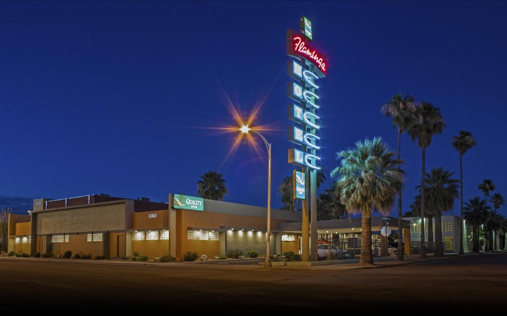 Quality Inn Flamingo