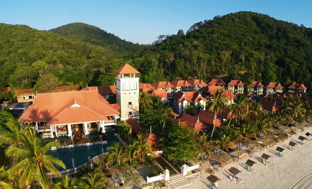 ‪Sari Pacifica Hotel, Resort & Spa - Redang Island‬