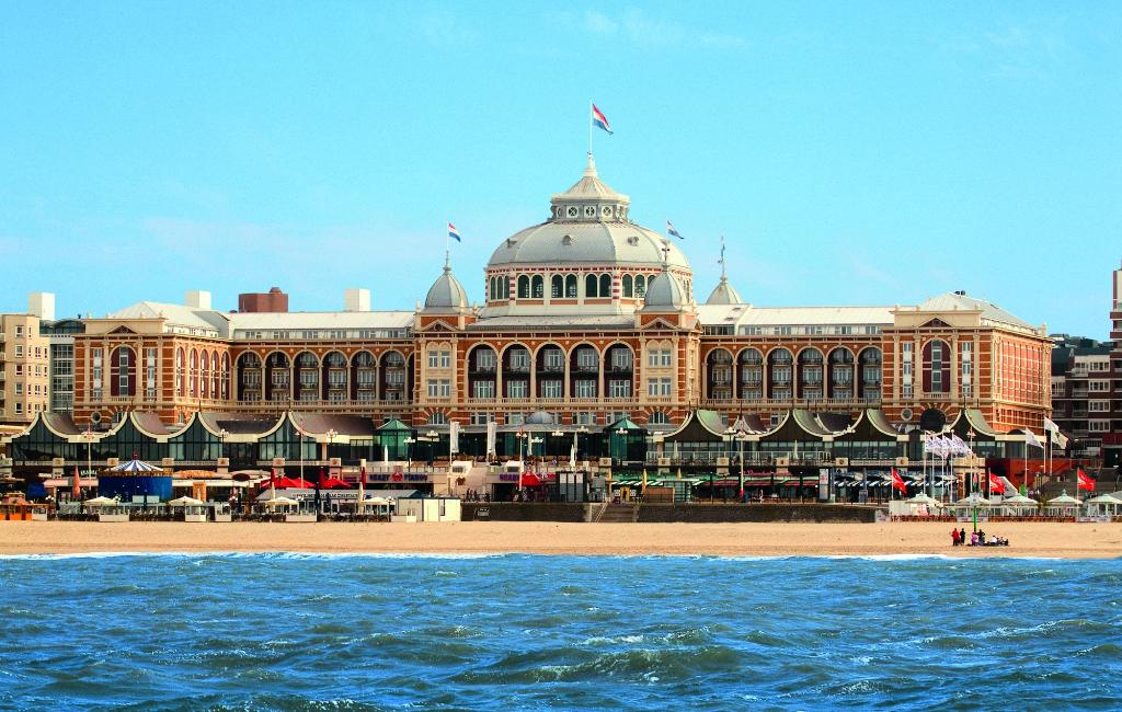 Grand Hotel Amrath Kurhaus The Hague Scheveningen
