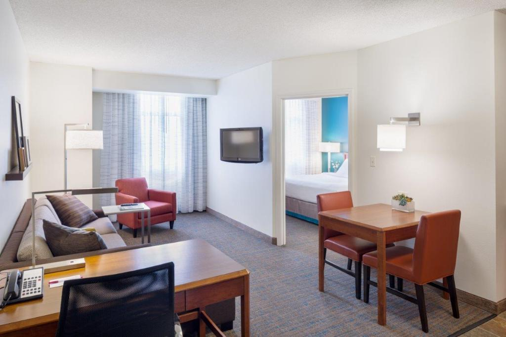 Residence Inn by Marriott Portland Downtown / RiverPlace