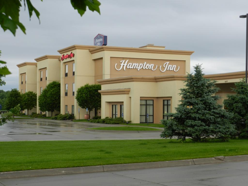‪Hampton Inn York‬