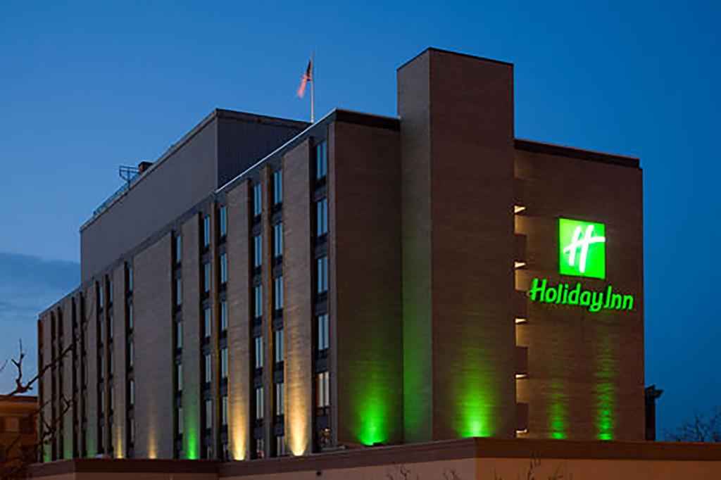 Holiday Inn Rock Island