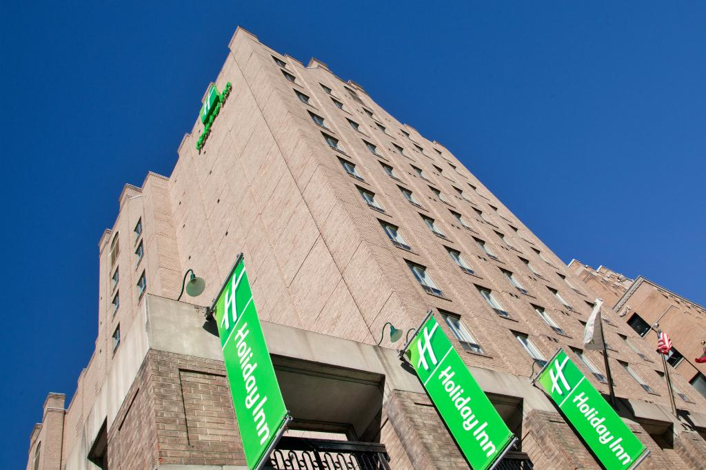 ‪Holiday Inn Toronto Bloor Yorkville‬