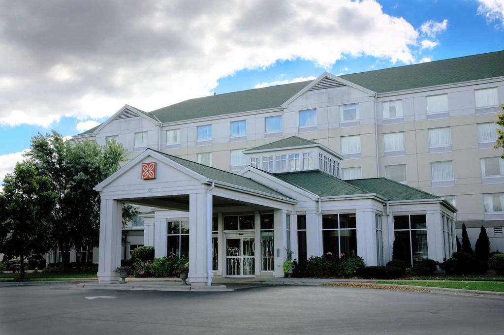 ‪Hilton Garden Inn Green Bay‬