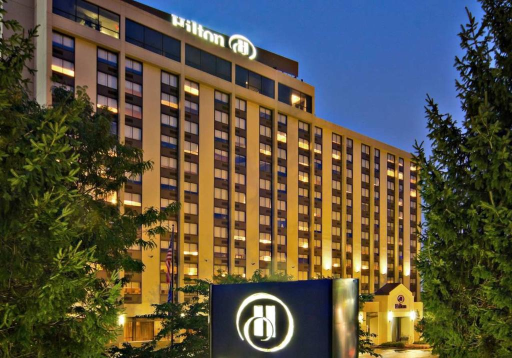 Hilton Hasbrouck Heights / Meadowlands