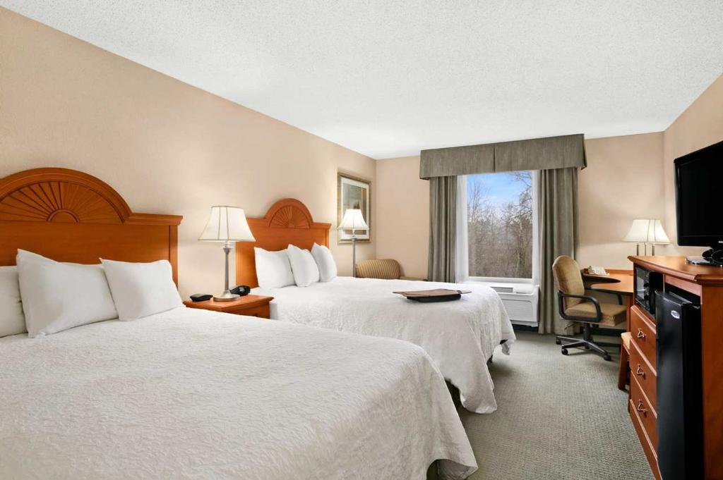 Hampton Inn Heath-Newark