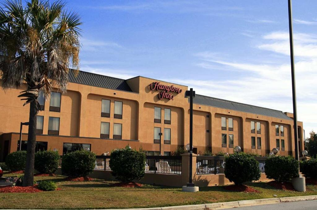 Hampton Inn Sumter