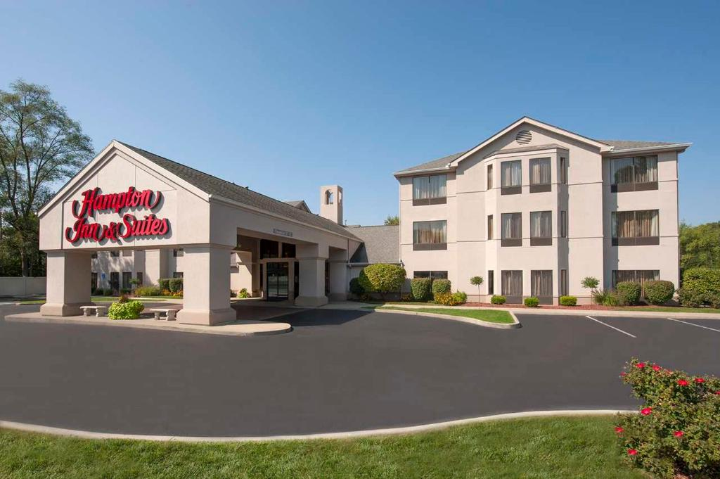 Hampton Inn & Suites South Bend