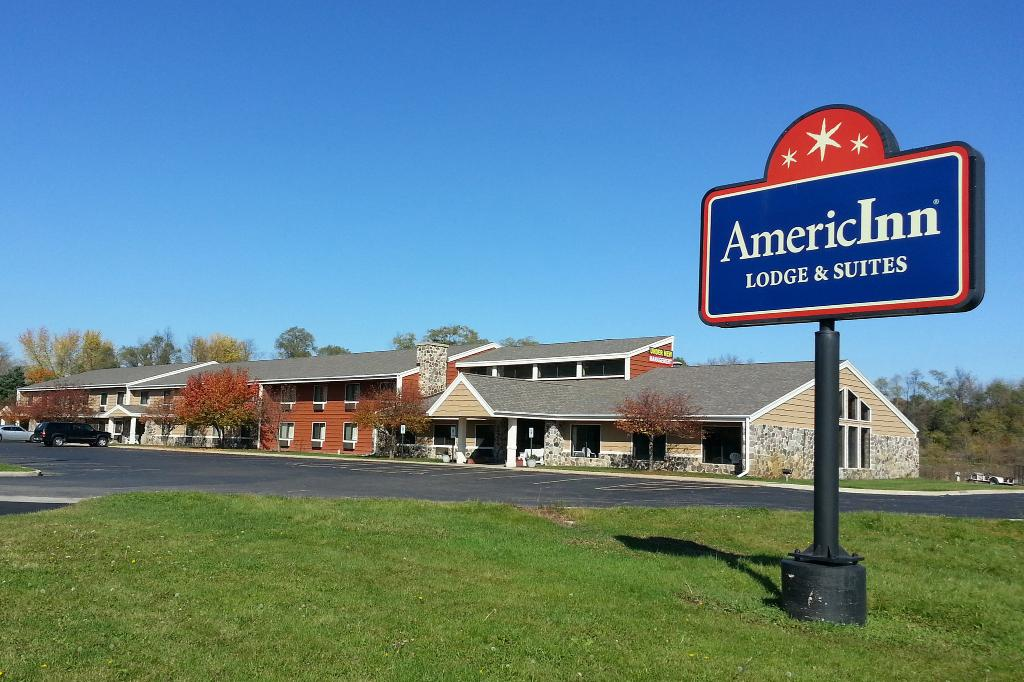 ‪AmericInn Lodge & Suites Burlington‬