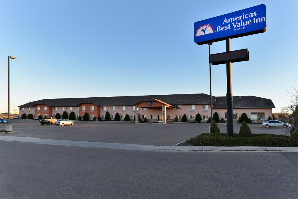 Americas Best Value Inn - Snowflake
