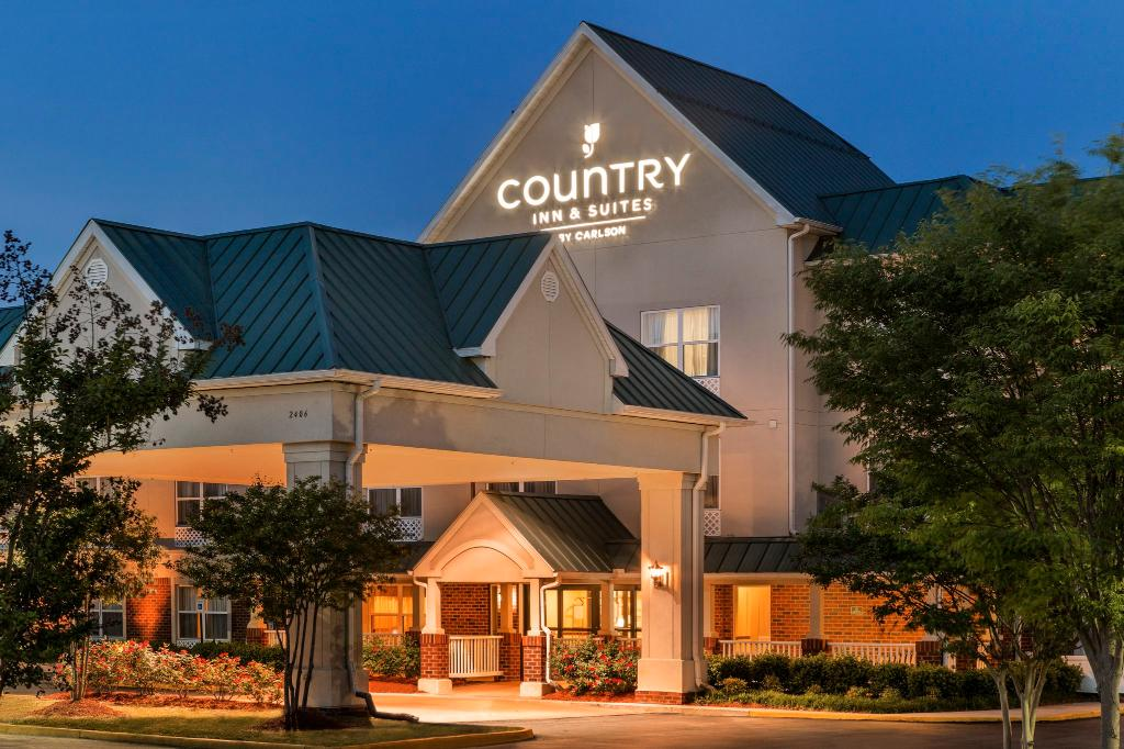 ‪Country Inn & Suites Chester‬
