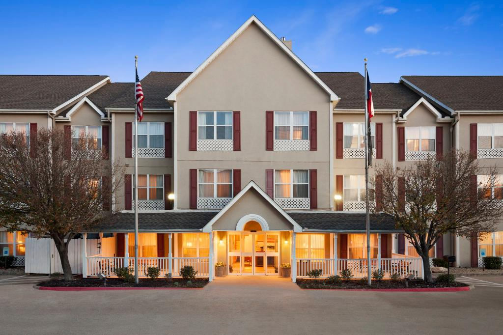 Country Inn & Suites By Carlson, Lewisville