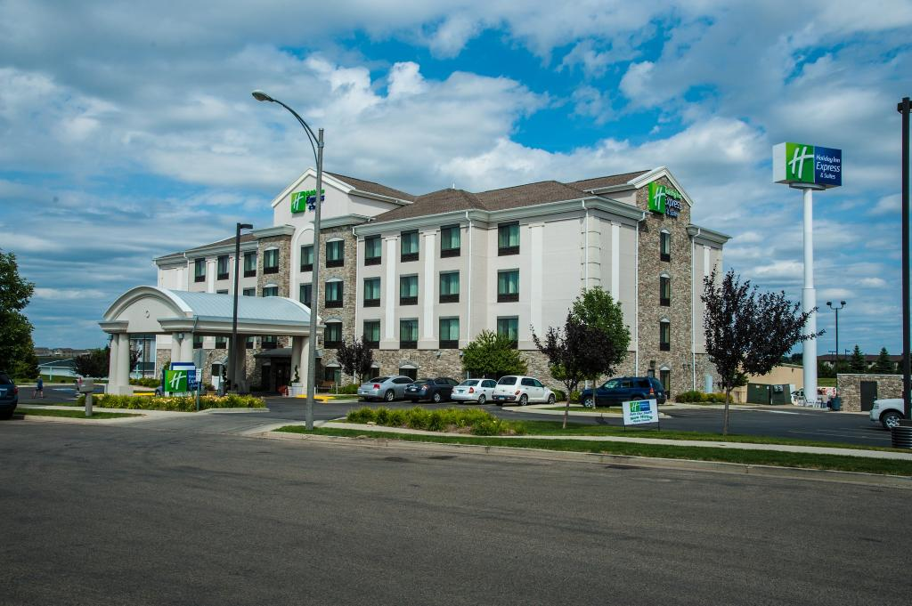 Holiday Inn Express Bismarck