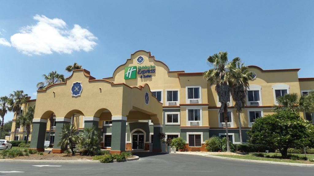Holiday Inn Express - The Villages
